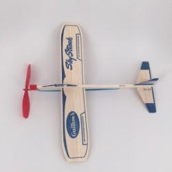 Sky Streak Powered Planes
