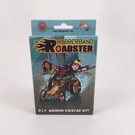 Rubberband Roadster