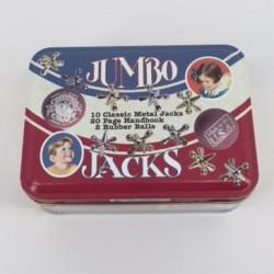 Jumbo Jacks