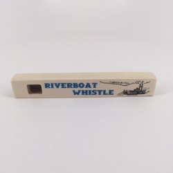 Riverboat Whistle