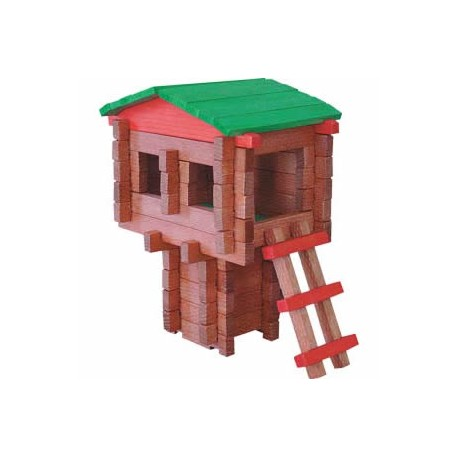 Classic Tree House